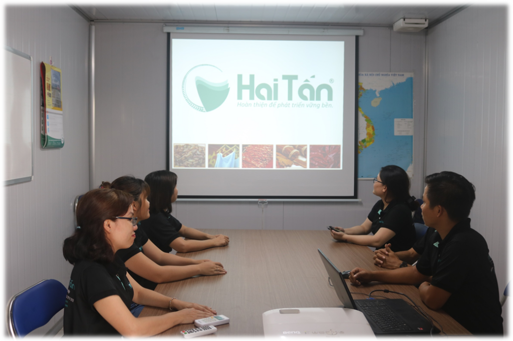 Haitan Team